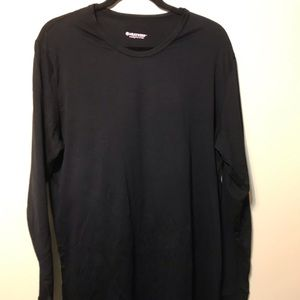 Men's xlg thin thermal